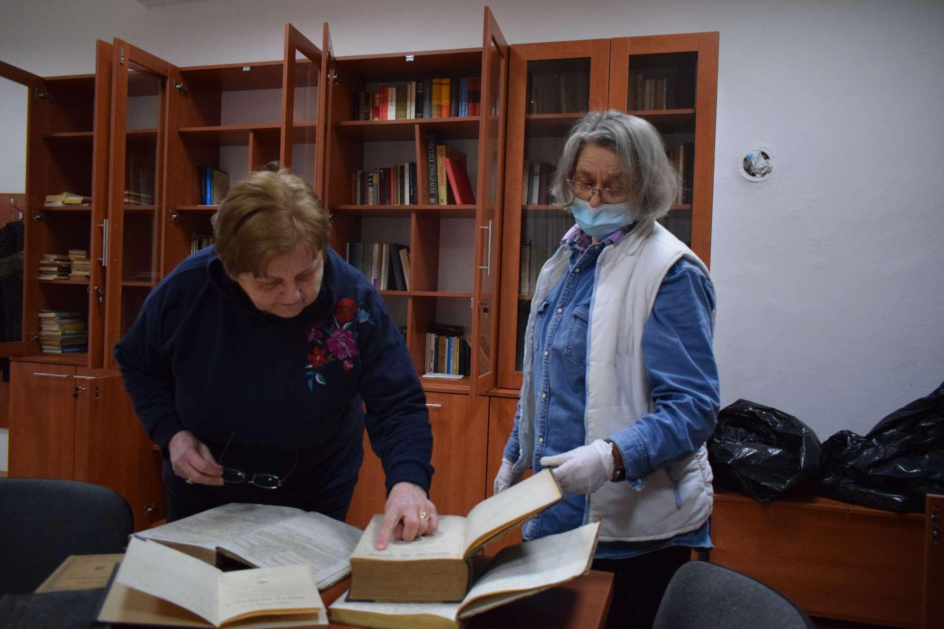 U Sv. Filip i Jakovu uskoro otvorenje knjižnice s naslovima starim skoro dvjesto godina
