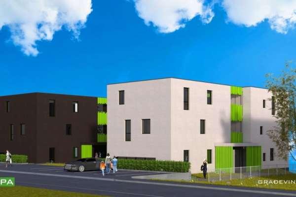 SVE SPREMNO ZA GRADNJU: POS stanovi u Sv. Filip i Jakovu dobili građevinsku dozvolu