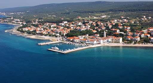 Obavijest o izlaganju na javni uvid elaborata katastarske izmjere  za katastarsku općinu Turanj