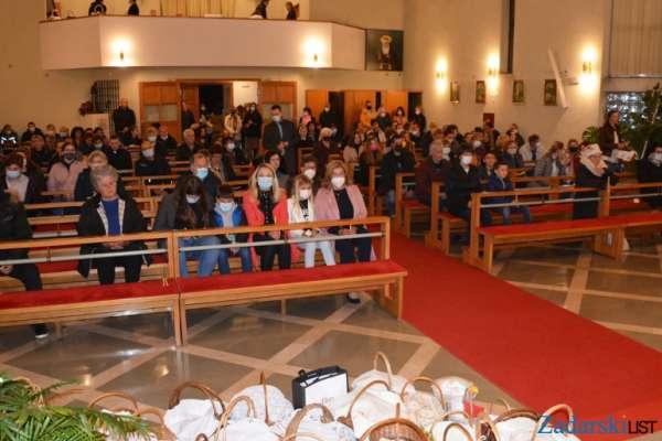 Don Tomislav Končurat: Bez Uskrsa utopili bismo se u besmislu življenja