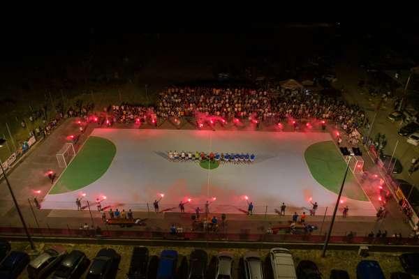 GALERIJA: Finale 2. Kanela kupa u Gornjim Raštanima