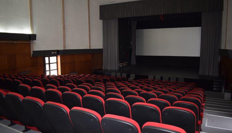 Povratak filmova u kino u Sv. Filip i Jakovu; Obnovljena i komforna kinodvorana s odličnim kino programom