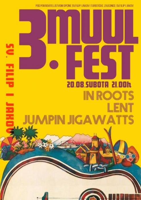 3. Muul Fest