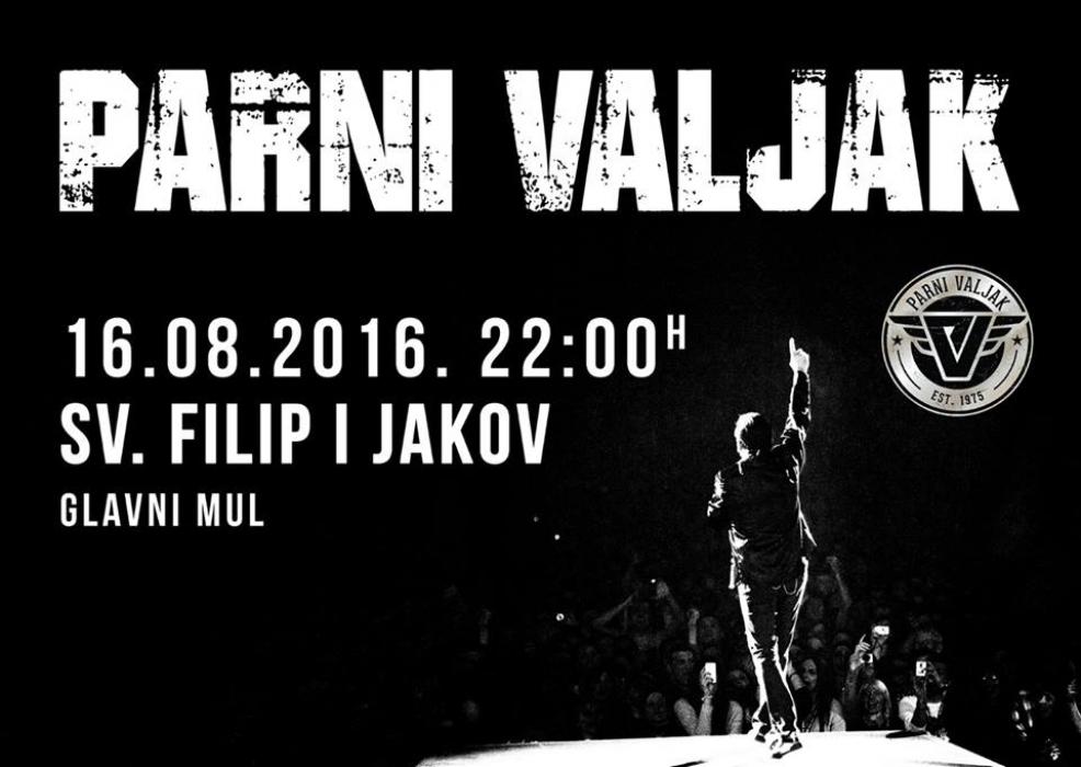 Parni Valjak!