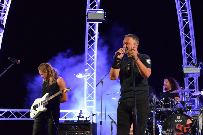 Marko Perković Thompson održao spektakularni koncert u Turnju