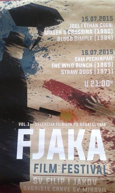 3. FJAKA FILM FESTIVAL