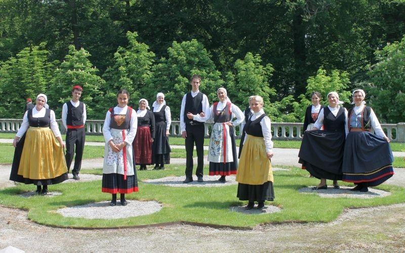 Gradišćanski Hrvati sačuvali svoj jezik i kulturu