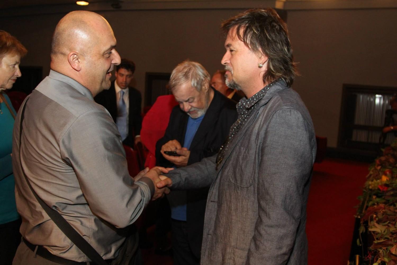 Načelnik podržao program posvećen Ljubi Stipišiću Delmati