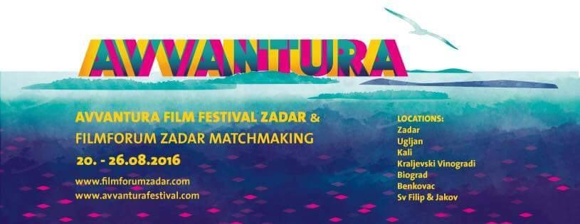 7. Avvantura film festival Zadar