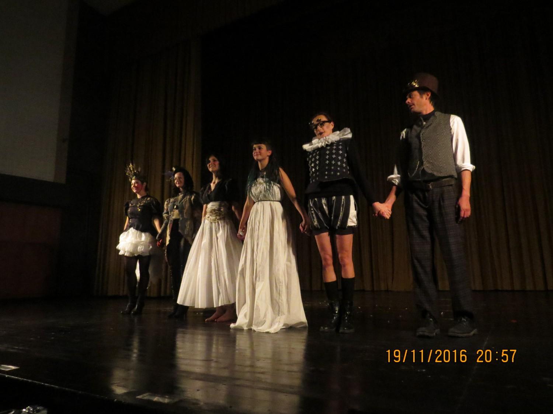 Shakespeare u Sv. Filip i Jakovu