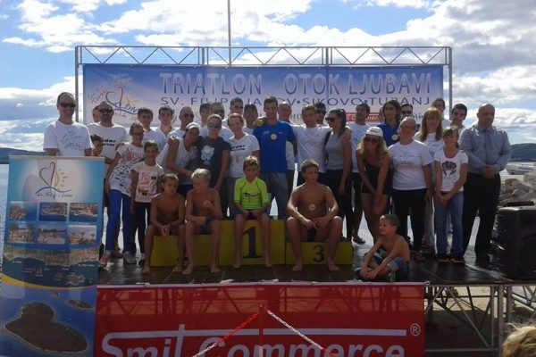 Triatlon 2014.