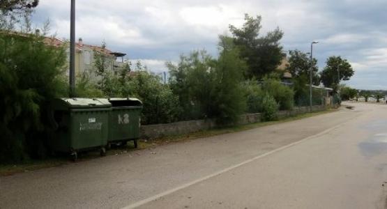 Postavljen kontejner u naselju Turanj prema traženju mještana