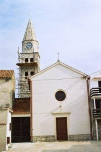 Poziv svim mještanima Općine Sveti Filip i Jakov na Sv. Misu