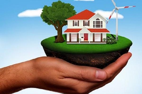 Javni poziv za sufinanciranje sustava za korištenje obnovljivih izvora energije u obiteljskim kućama