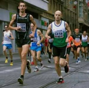 Filipjanac Ivan Pikunić 3. najbolji Hrvat na utrci u Dubrovniku