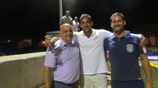 """Međunarodni vaterpolo turnir """"Turanj 2015"""""""
