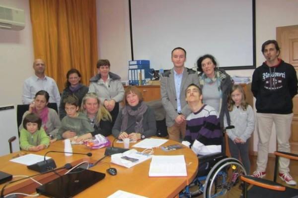 3. prosinac - Međunarodni dan invalida