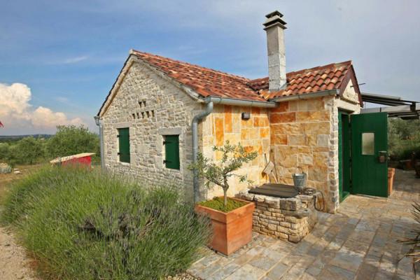 Kamena kuća iz Raštana Donjih na popisu najljepših kamenih kuća u Hrvatskoj