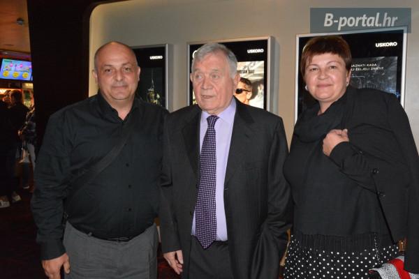 """Općina Sv. Filip i Jakov pomogla snimanju filma """"General"""" sa 125 tisuća kuna"""