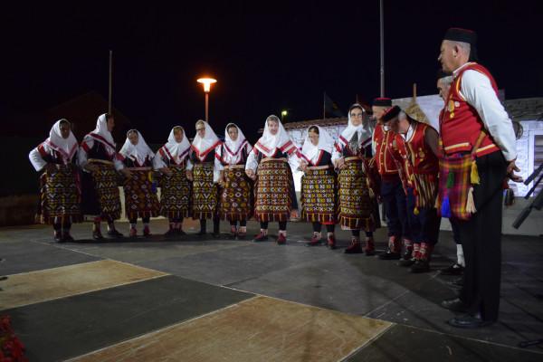 15-godišnjica osnivanja KUD-a i 14. festival folklora i starih običaja u Raštanima Donjim