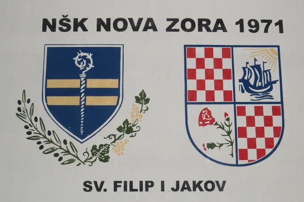 SV. FILIP I JAKOV:Dječji nogometni turnir Male nade 2019.