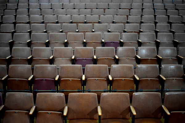 Povratak u život starog kina u centru Sv. Filipa i Jakova