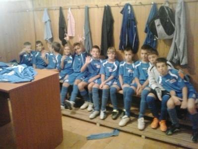 NŠK Nova Zora - nogometni kamp za dječake i djevojčice