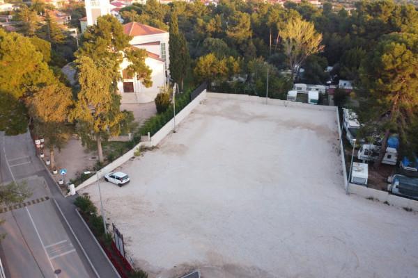 Općina Sv. Filip i Jakov: U planu i druga faza uređenja parkinga u centru Sv. Filip i Jakova