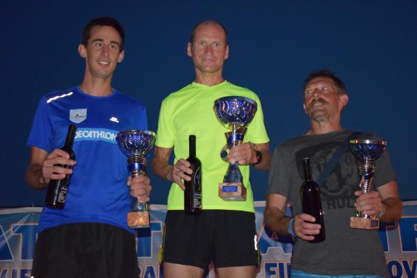 "12. atletska utrka ""Cvjetnom obalom"""