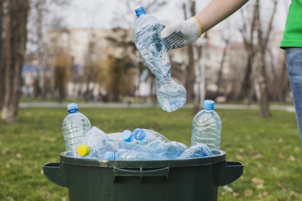 Obavijest o podjeli vrećica za odvojeno prikupljanje otpada