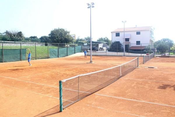 Finale klupskog državnog prvenstva Hrvatske u tenisu