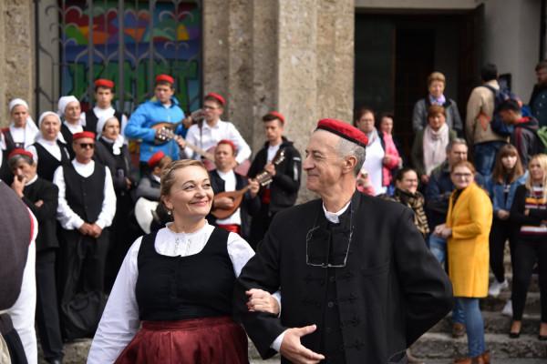 KUD Sv. Roko posjetio München i Salzburg