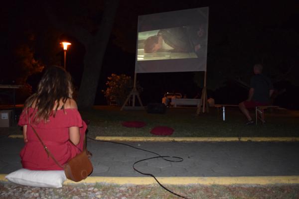 Peti po redu Fjaka Film Festival