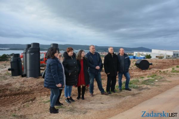 Infrastrukturni radovi na Rabatinu vrijedni milijun eura