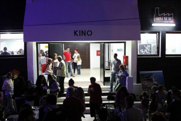 Projekt KINO – Centar za Kulturu, INovaciju i Obrazovanje u Sv. Filip i Jakovu - ANKETA