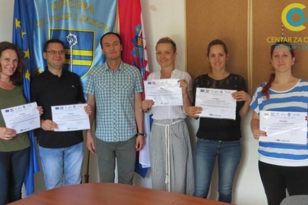 """Centar za obuku Sv. Filip i Jakov"" poziva nezaposlene na edukacijske programe"