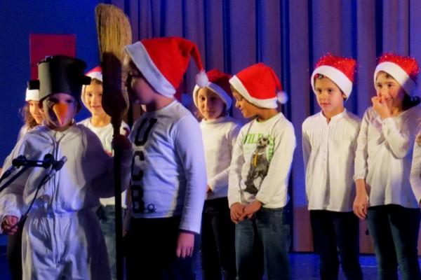 Stari običaji Badnjaka vratili osjećaj Božića