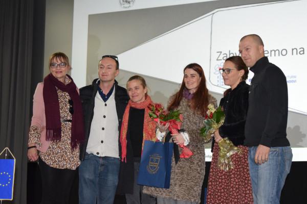 U Sv. Filipu i Jakovu održana svečanost predstavljanja projekta KINO — Centar za Kulturu, INovaciju i Obrazovanje