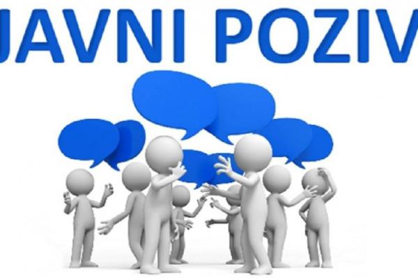 JAVNI POZIV za predlaganje programa javnih potreba u kulturi, prosvjeti, športu i tehničkoj kulturi Zadarske županije za 2020. godinu
