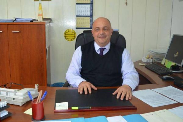 Načelnik Općine Sveti Filip i Jakov - ZORAN PELICARIĆ