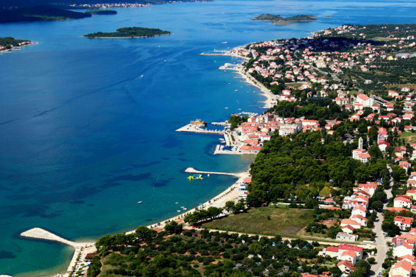 JAVNI POZIV za podnošenje zahtjeva za davanje koncesijskih odobrenja na pomorskom dobru na području Općine Sveti Filip i Jakov za 2018. godinu