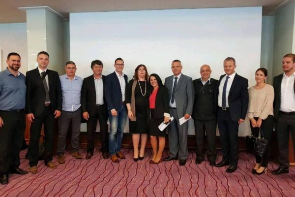 """Ministarstvo regionalnog razvoja i fondova Europske unije sufinancirat će izradu projektne dokumentacije za gradnju novog Dječjeg vrtića """"Cvitić"""" u Turnju"""
