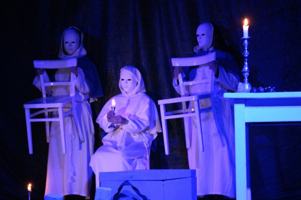 """AKU """"Kuntrata"""" iz Sv. Filip i Jakova i ove godine odabrana u završnicu Festivala hrvatskih kazališnih amatera"""
